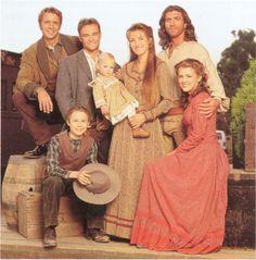 Family Quinn / Cooper - Dr. Quinn Medicine Woman
