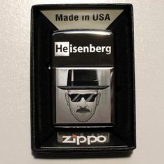 Hey, I found this really awesome Etsy listing at https://www.etsy.com/listing/167776185/sale-zippo-lighter-breaking-bad