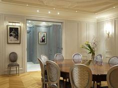 Suite Dior | Hotel Majestic Barrière.