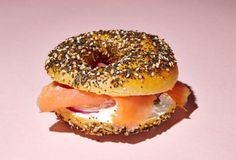 The Best Damn Bagels in NYC, Ranked via @PureWow