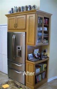 Cabinets and appliances - Ruckstuhl http://www.thekitchensofsk.com/ruckstuhl.html