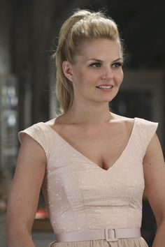 "Emma Swan - 4 * 4 ""The Apprentice"""