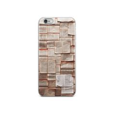 6s Plus Case, Open Book, Iphone, Content, Phone Cases, Unique Jewelry, Handmade Gifts, Books, Etsy