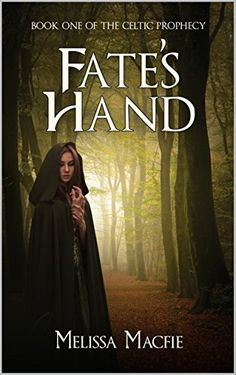 Fate's Hand: Book One of The Celtic Prophecy by Melissa Macfie She came to Salem to start a new life, but the gods have other plans.   Brenawyn McAllister has come back to the only family she has left, her grandmother, in the fabled city of witches. She learns that her family has an ancient secret, and she is more powerful than she ever thought possible. She meets the handsome Alexander, but like everyone else in her life, he has a secret and he's been keeping it for 600 years.