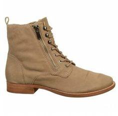 70bec790c7f89 Sam Edelman Women s Mackay Lace Up Boot - ShopStyle