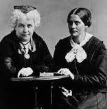 Elizabeth & Susan