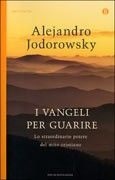 "I Vangeli Per Guarire - A. Jodorowsky  ""E anche a te una spada trafiggerà l'anima""  http://www.ilgiardinodeilibri.it/libri/__i_vangeli_per_guarire.php?pn=4654"