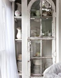 Kitchen shabby