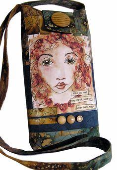 purse by D.J. Pettitt
