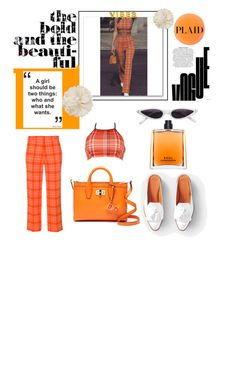 """Untitled #204"" by lyndsey-eve-wampler on Polyvore featuring Victoria Beckham, Diane Von Furstenberg, Zelens, Gucci, Everlane, COSTUME NATIONAL and jumpsuits"