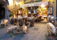norcia, italy | norcineria norcia is a town in the province of perugia in italy in ...