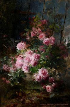 Frans Mortelmans (Belgian, 1865-1936)