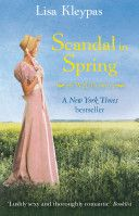 Scandal in Spring ~ book 4 and final installment of the wallflowers series, daisy bowman and matthew swift, i adore this two, talk about true love is just right before ur eyes w/o even realizing it.