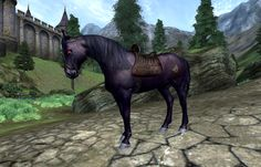 elder scrolls oblivion   Shadowmere (Oblivion) - The Elder Scrolls Wiki
