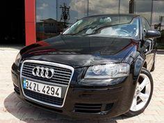 Audi A3 2005 Audi A3