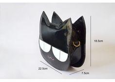 Siempre Quise Uno: Bolsa Gato Brillante - Kichink!