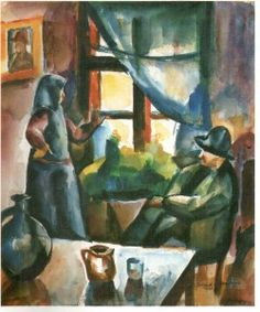 Zsögödi Nagy Imre Artists, Paintings, Windows, Doors, Paint, Painting Art, Painting, Painted Canvas, Drawings