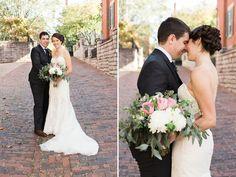 Cincinnati Wedding - Breanna Elizabeth Photography