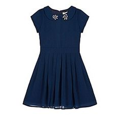 5edd0045030 Older (4-16 years) - age 11 years - Party - Kids. Girls DressesGirls Blue  ...