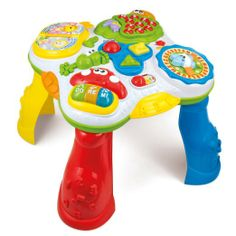 Clementoni 14424 Tavolo del Bosco Parlante: Amazon.it: Giochi e giocattoli