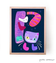 CHESHIRE CAT | pete cromer
