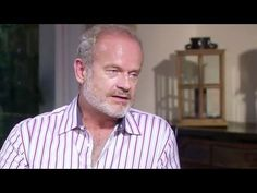 Kelsey Grammer Discusses Ex-Wife and Real Housewives - Oprah's Next Chapter - Oprah Winfrey Network