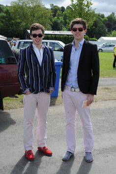 via Henley Royal Regatta