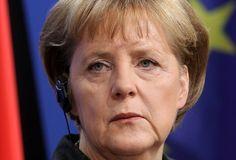 Angela Merkel si frattura il bacino facendo sci di fondo: a riposo per tre settimane