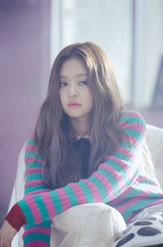Jennie//BlackPink