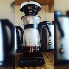 #kawa #coffee #instacoffee #specialtycoffee #coffeetime #coffeeaddict #coffeelover #coffeegram #coffeegeek #craftcoffee #hario #v60 #hariov60 #ice #icecoffee #icedrip #icedripcoffee #alternativebrewing #nomilknosugar #pourover #icecoffeemaker #rwanda #mahembe #mastroantonio http://ift.tt/20b7rle
