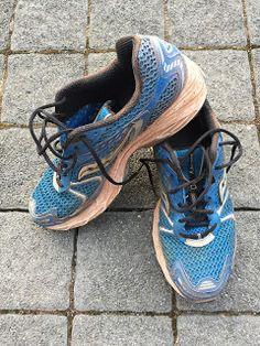 Laufend gebloggt: #chicago2016 #47 - 3 * 5 km im Wettkampftempo (4:1...