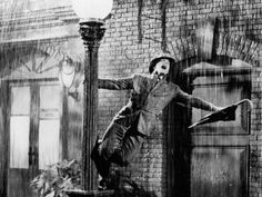 """Singin' in the rain was a very popular musical in the 1950s. It came out in 1952. Gene Kelly was very popular for his """"I'm singing in the rain"""" scene and to this day it is still very popular."""