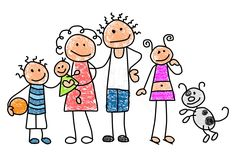 This is best Stick Family Clipart Stick Figure Family for your project or presentation to use for personal or commersial. Stick Figure Family, Stick Family, Love Your Family, Family Day, Strong Family, Happy Family, Family Holiday, Family Life, Leon Le Cameleon