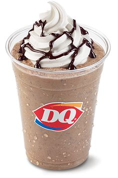 Why Dairy Queen Is About to Be Your New Starbucks Dairy Queen Blizzard, Fast Food Restaurant, Soft Serve, Junk Food, Yummy Drinks, Food Art, Food And Drink, Snacks