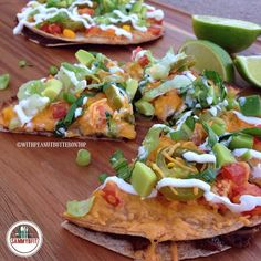 """Healthy Mexican Pizza  . Simple, healthy, quick"