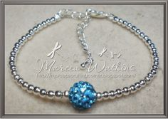 *Marcea's crafting corner*: Cute bracelets