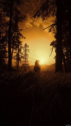 Hd Cool Wallpapers, Gaming Wallpapers, Images Terrifiantes, The Lest Of Us, Red Dead Redemption 1, Edge Of The Universe, Ghost Of Tsushima, Great Works Of Art, Post Apocalypse