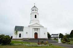 Photos and pictures of: Dutch Reformed Mother Church, George, Western Cape, South Africa - The Africa Image Library Sun Worship, Places Of Interest, Notre Dame, Places Ive Been, South Africa, Dutch, Cape, Pictures, Photos