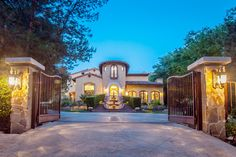 Home for Sale at 31324 Lobo Canyon Rd., Agoura Hills, CA