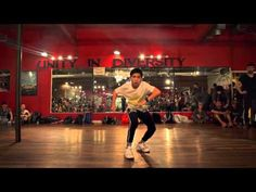 Taylor Swift - Bad Blood ft Kendrick Lamar - Tricia Miranda Choreography | Filmed by @TimMilgram - YouTube