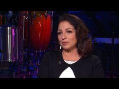 CBS Sunday Morning: Gloria Estefan's life goes to Broadway