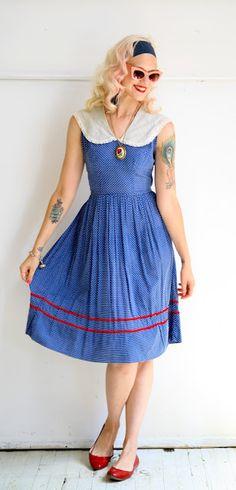 Karyn of Dethrose Vintage