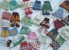 bunny apparel by littlecottonrabbits, via Flickr