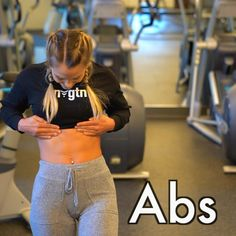 ABS 🔥TAG a friend! ⠀ It's probably going to hurt when I laugh tomorrow, but that's okay 😅👌🏼 This lil ab workout had me burnin' 🙌🏼🔥 Give it… Effective Ab Workouts, Easy Workouts, Toning Workouts, You Fitness, Physical Fitness, Easy Fitness, Physical Exercise, Fitness Tips, Tone Inner Thighs