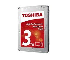 Disque Dur Interne Toshiba P300 de 3To à 72 http://ift.tt/2r5CIiw Bon Plan - Rosty Les Bons Tuyaux