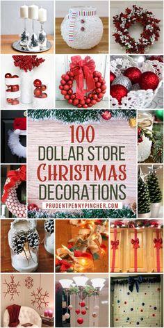 Diy Christmas Decorations Easy, Christmas Crafts To Make, Christmas On A Budget, Holiday Crafts, Diy Christmas Kitchen Decor, Cheap Christmas Centerpieces, Outdoor Christmas Wreaths, Snowman Decorations, Decoracion Navidad Diy