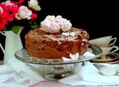 Sandra´s Tortenträumereien: Nutella(kuchen)... liebt einfach jeder!