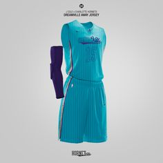 Nike x Hip-Hop Artists - Rebrand for 15 NBA Teams on Behance Custom Basketball Uniforms, Basketball Jersey, Cool Swords, Charlotte Hornets, Hip Hop Artists, Olympics, Nba, Dresses For Work, Rompers