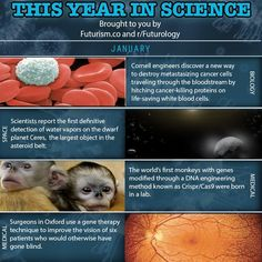 48 of The The Most Important Scientific Discoveries Of 2014  Read more:  http://www.businessinsider.com/2014s-most-important-discoveries-2015-1   http://koyalgroupinfomag.com/  /