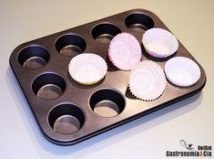 Trucos de cocina para sacar provecho al molde rígido de magdalenas | Gastronomía & Cía